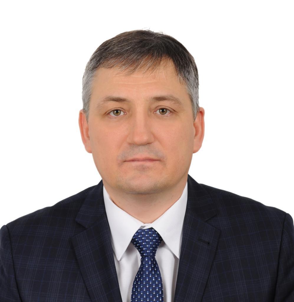 Борисов Роман Николаевич
