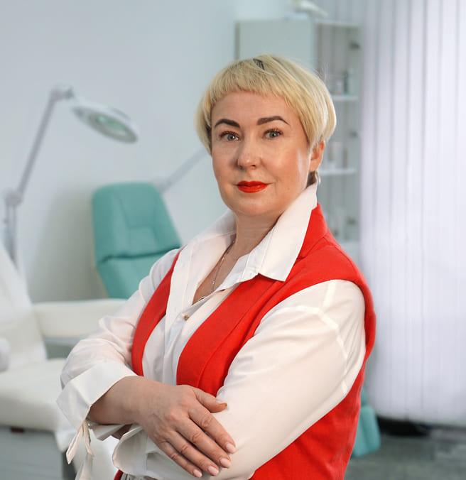 Богачева Светлана Николаевна