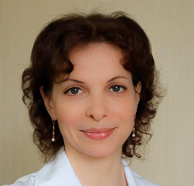 Цимбалова Ольга Владиславовна