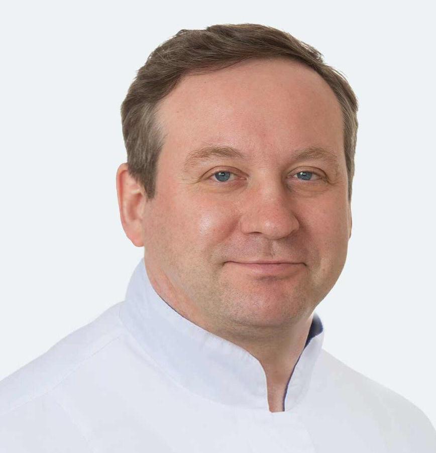 Анучин Александр Леонидович