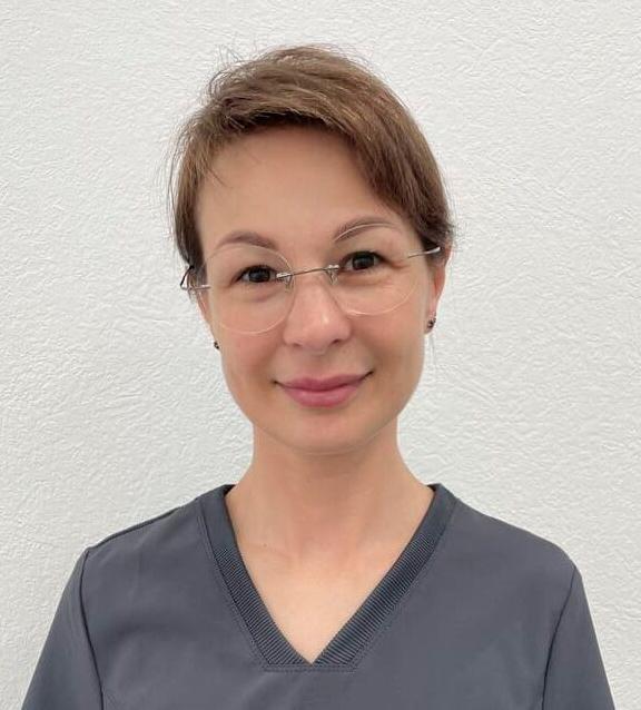Ворошнина Юлия Михайловна